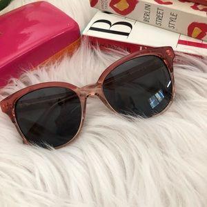 Kate Spade Arlynn Sunglasses 52-17-140